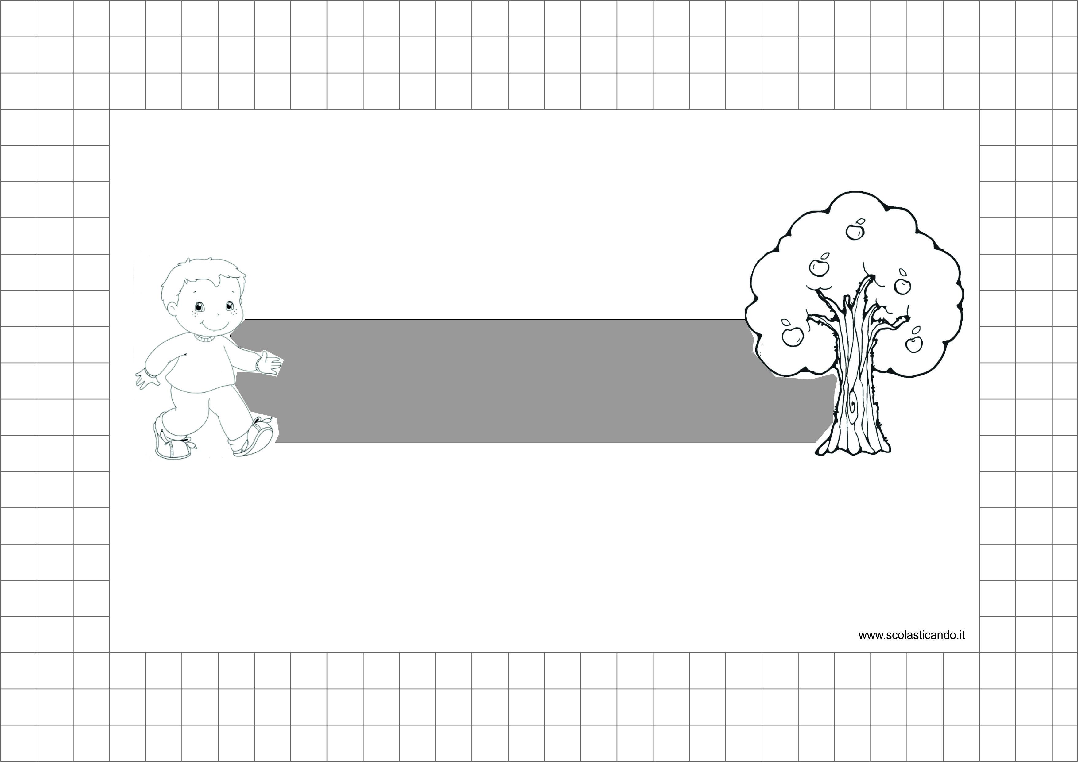 Preferenza Frostig: esercizi di coordinazione visuo-motoria, schede 1-6 BP99