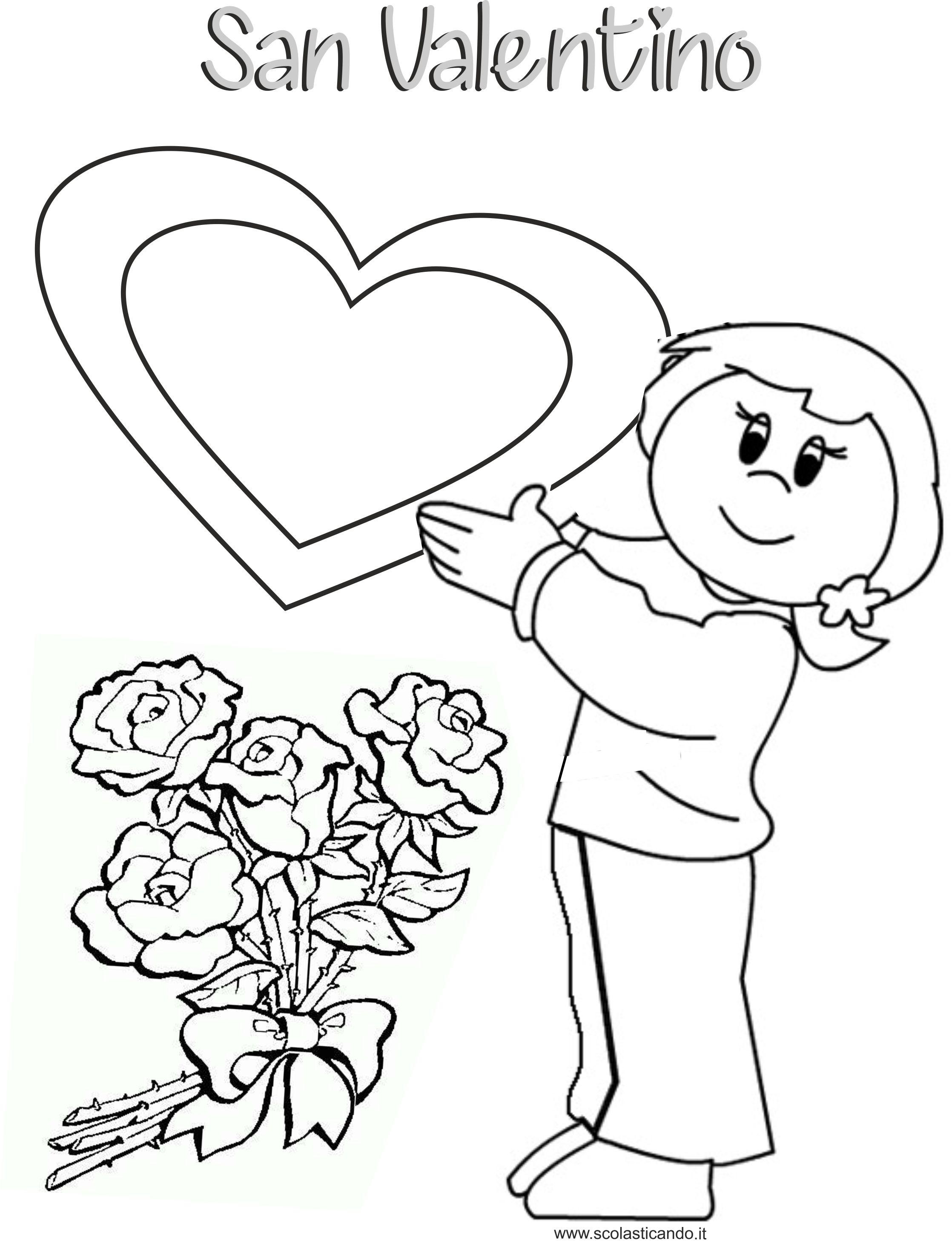 Feste E Ricorrenze San Valentino Festa Dellamicizia