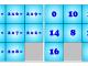 memory tabellina 2